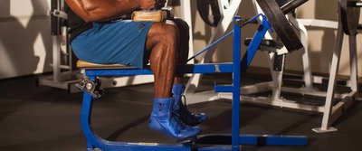 Blow Up Stubborn Calves With These 3 High-Volume Routines