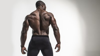 3 Simple Moves To Build An Insanely Strong Backside
