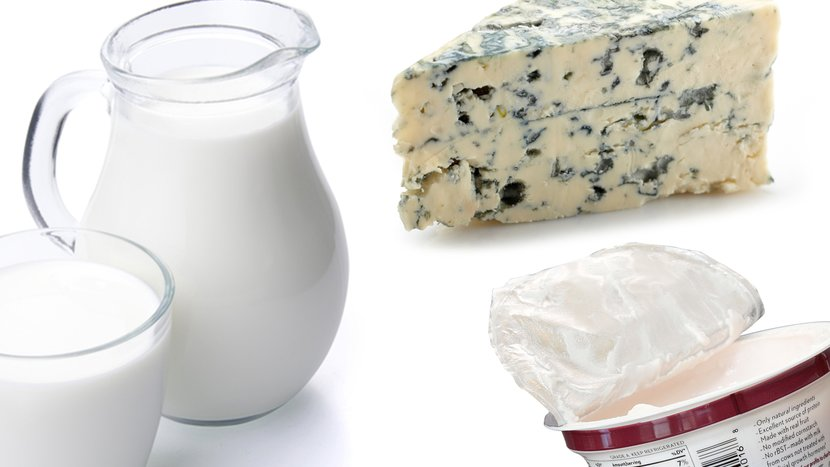 3 Surprising Truths About Dairy