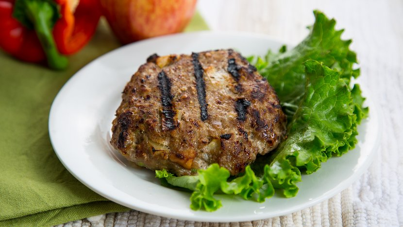 5 Mouth-Watering, Diet-Friendly Burgers