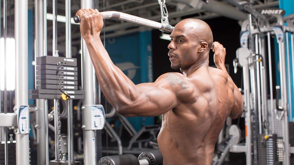 A True Back Workout!