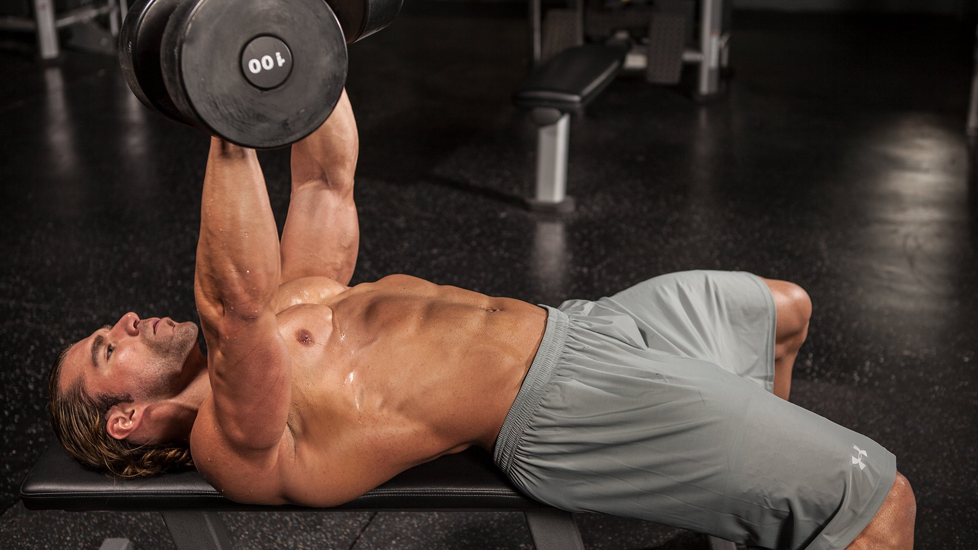 chest n triceps workout - 960×540