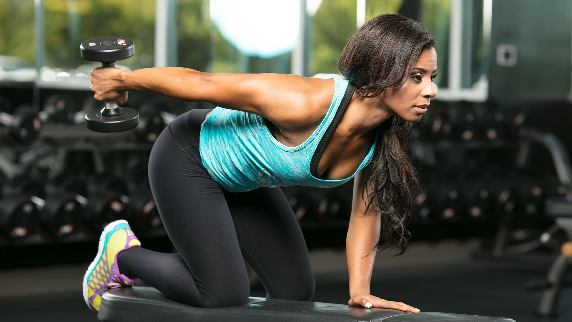 how to build strength in triceps