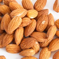 almonds large