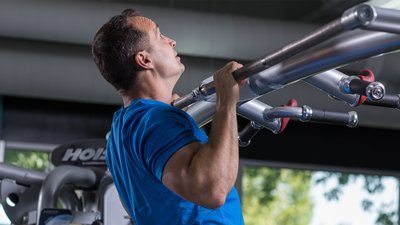 Ask The Ageless Lifter: Are Pull-Ups Worth The Trouble?