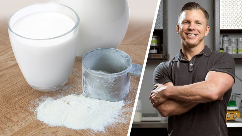 Ask the Supplement Expert: Is Native Whey Legit?