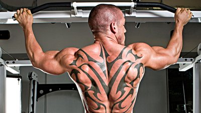 Back Workouts: 7 Awesome BodySpace Back Workouts