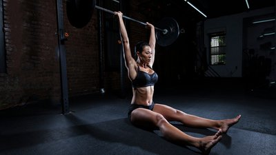 Body, Bar, Bell: 3 Badass Hybrid Workouts You Need To Try