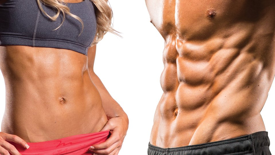 Creating A Six-Pack Abs Diet: A Fat-Loss Approach For