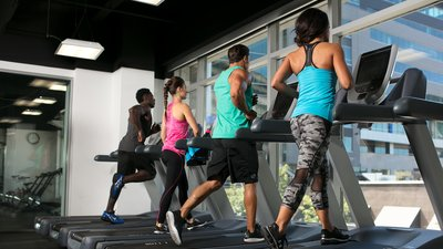 Fat Loss Fouls: 4 Cardio Mistakes You Might Be Making