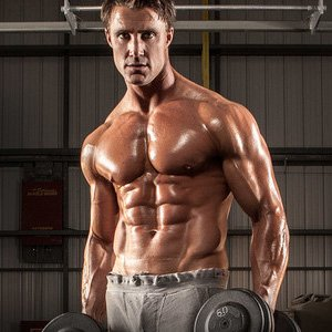 Get Ripped with Greg Plitt's MFT28!