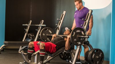 Jay Cutler Workout: How Jay Cutler Trains Chest And Calves banner