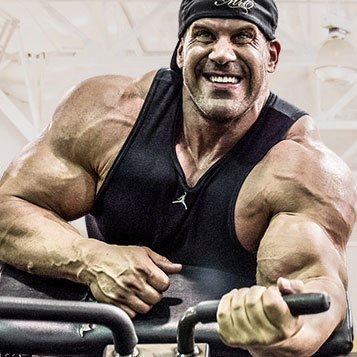 Live and Get Large with Jay Cutler