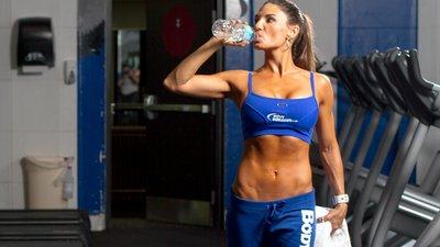 Lauren Abraham Fitness 360: Survival Of The Fittest – Supplement Plan banner