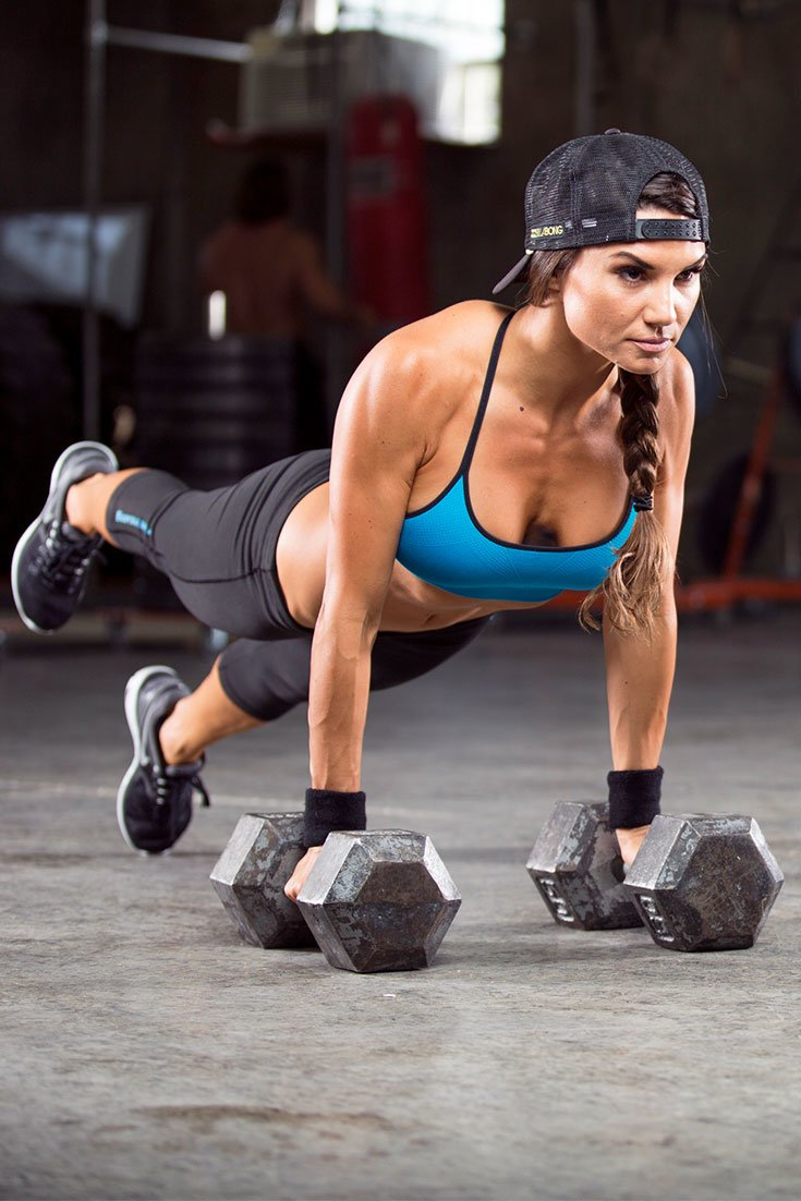 Survival of the Fittest: Shred your legs