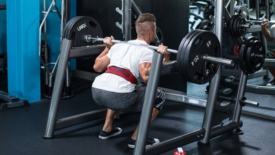 Build Size And Definition With This Hard And Heavy Leg Workout