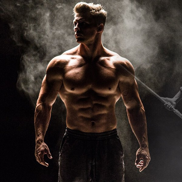 Build Size and Get Shredded with Modern Physique!