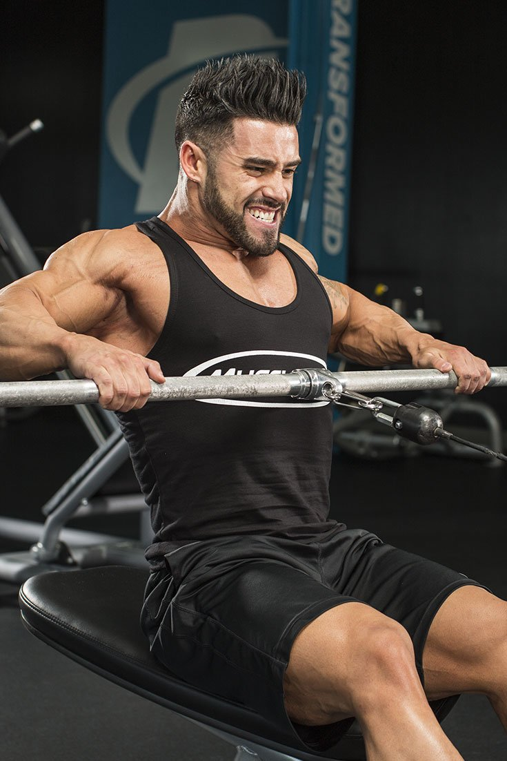 The 5 Best Back Machines For Maximum Growth | Bodybuilding.com