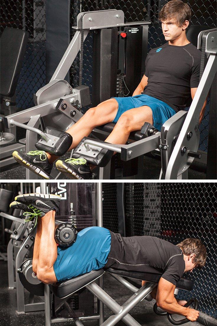 The Leg Workout You Ll Feel Till Next Week