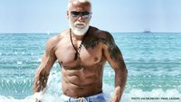 This Polish Bodybuilder Wants To Look Twice His Age!