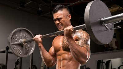 The Simplest Way To Build Stronger Arms