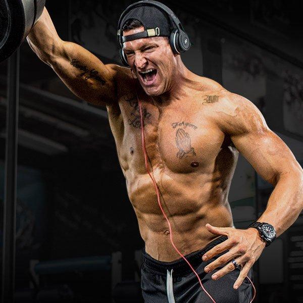 True Muscle Trainer: 9 Weeks to Elite Fitness