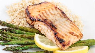 Weight Gain Meal Plan: Part 2 banner
