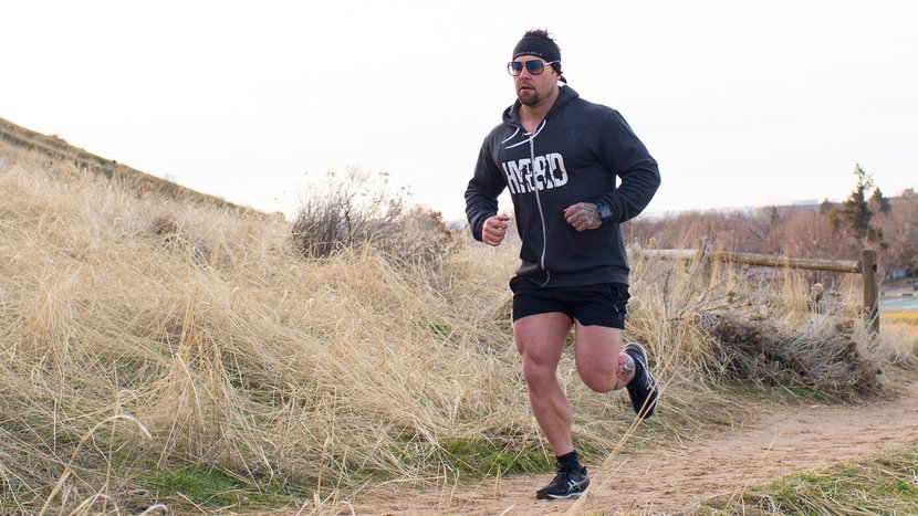 What Every Bodybuilder Needs To Know About Running