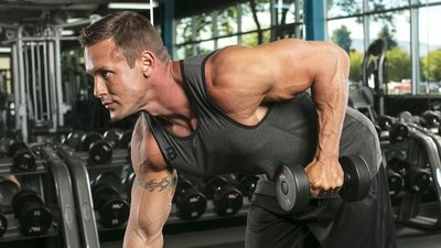 What Is The Most Effective Mass-Building Triceps Workout? banner