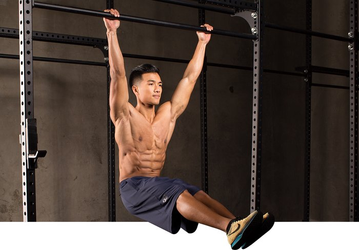 10 Best Bodyweight Exercises To Train Your Core