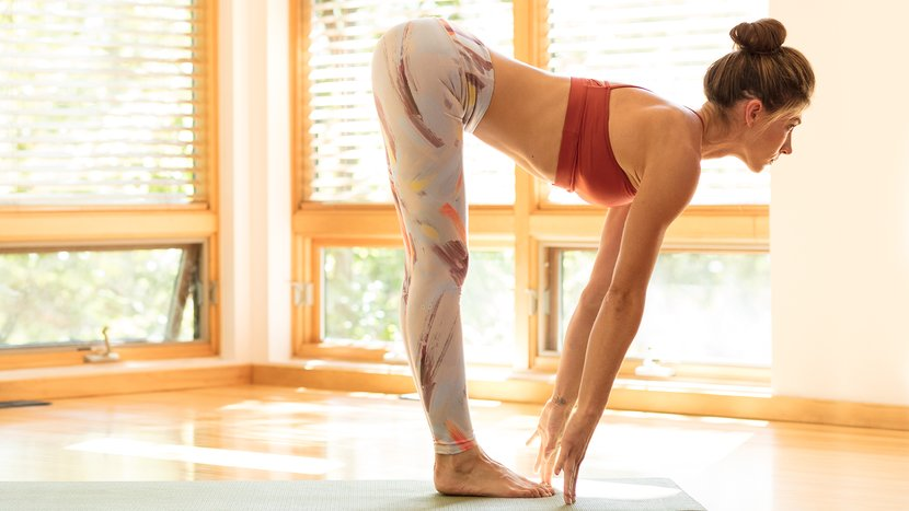 3 Yoga Poses To Relieve Tight Hamstrings
