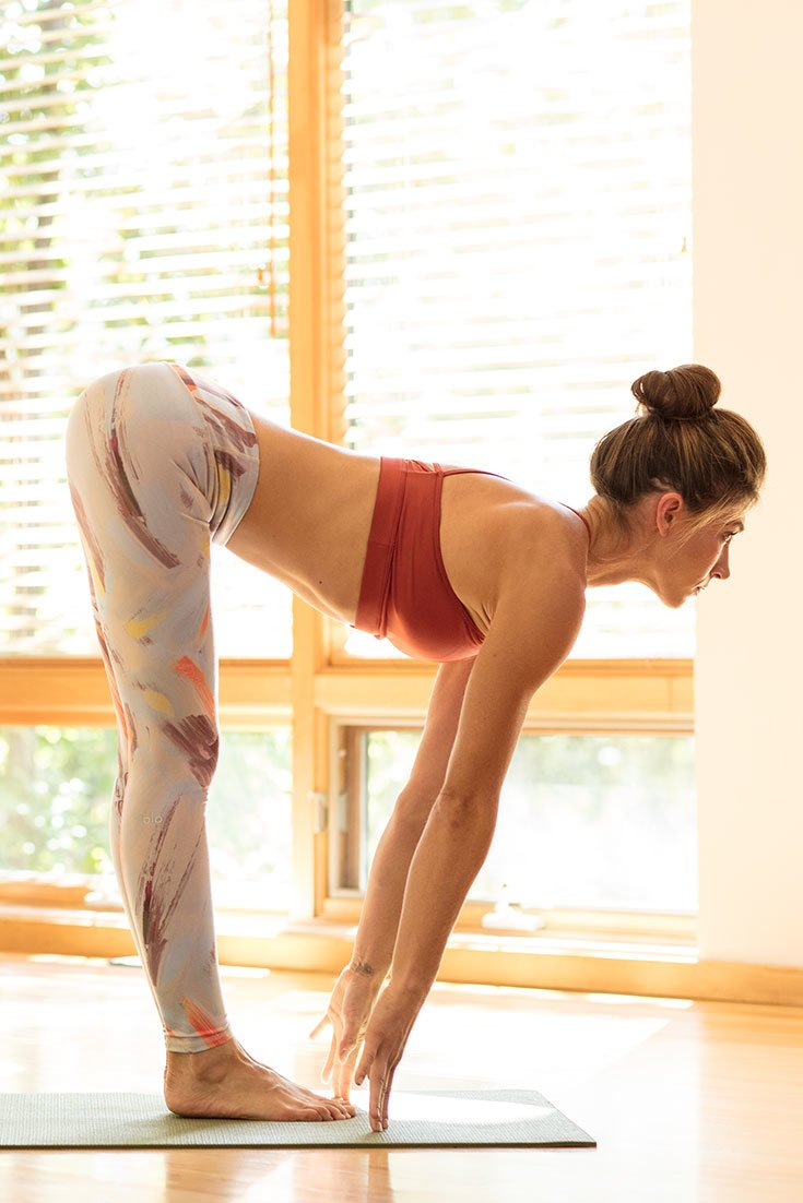 34 Yoga Poses To Relieve Tight Hamstrings  Bodybuilding.com