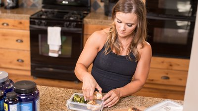 4 Quick Ways To Make Each Prepped Meal Unique
