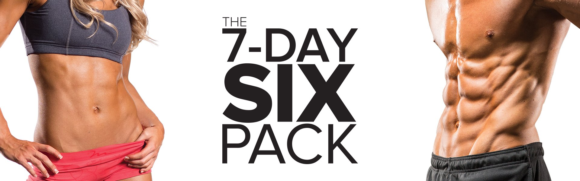 7-Day Six Pack