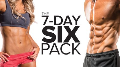 The 7-Day Six-Pack