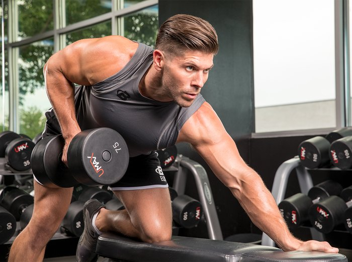 Try Unilateral Training