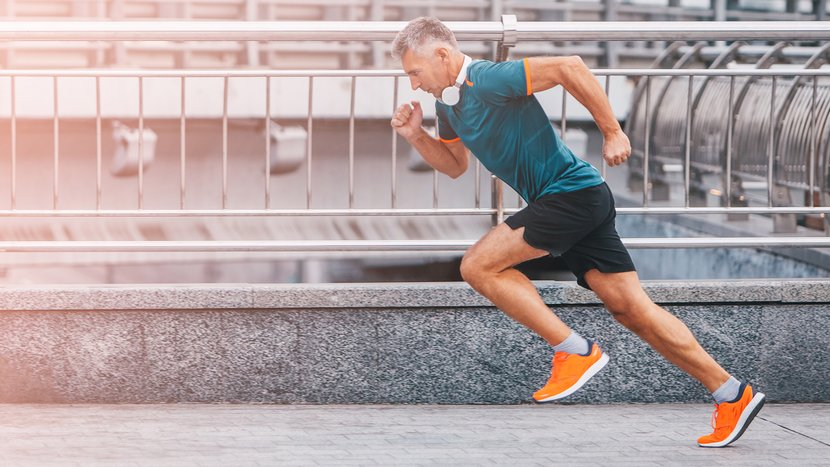 Ask The Ageless Lifter: Is HIIT Too Intense?