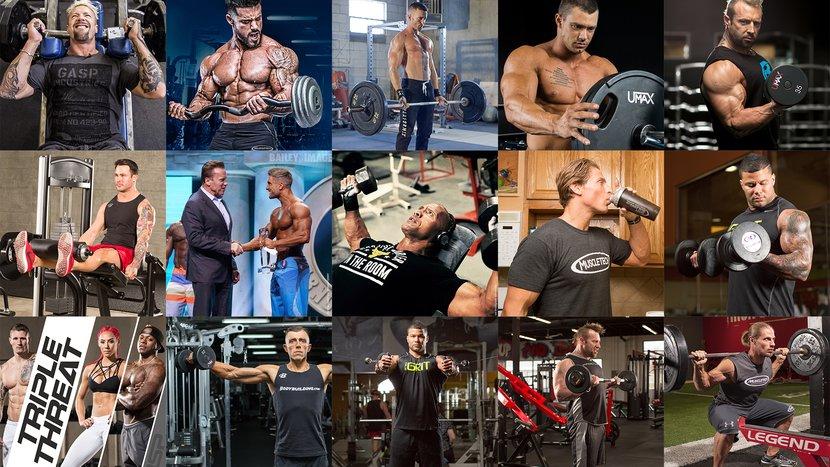 Bodybuilding.com's Top 17 Articles Of 2017