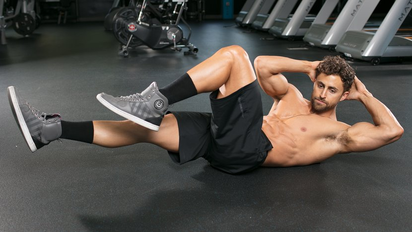 HIIT Training For Strength Athletes: Do It Without Losing Gains