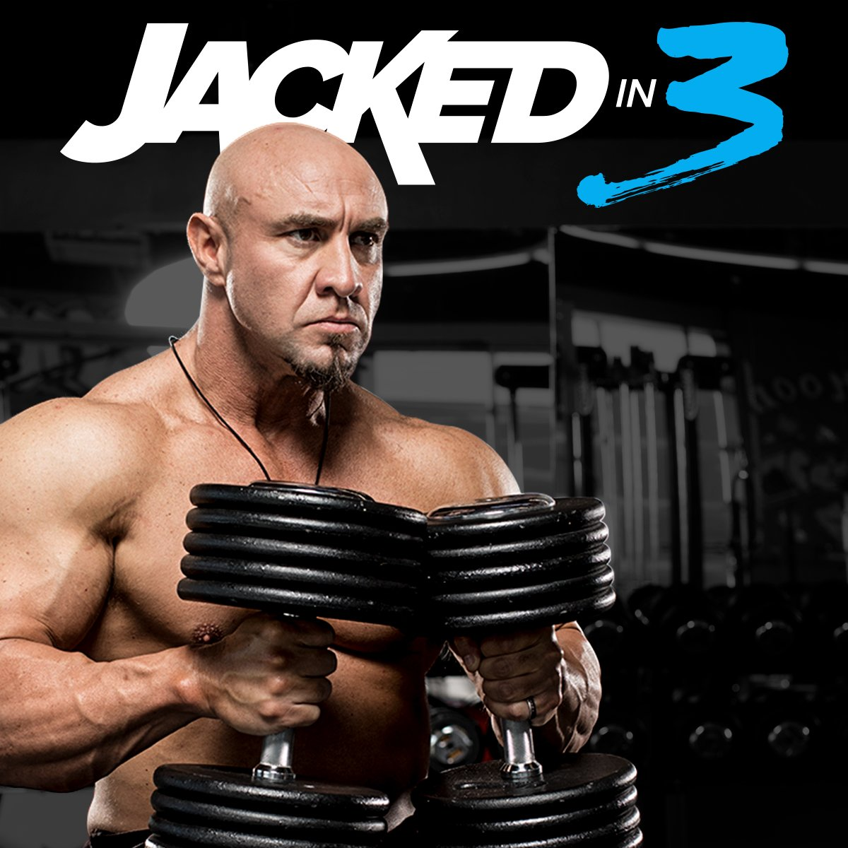 Jacked in 3