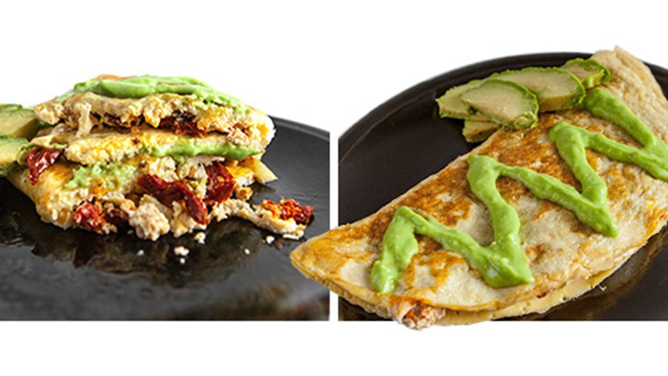 Ultimate Omelet