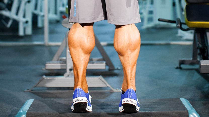 Unlock Calf Growth With These 3 Exercises
