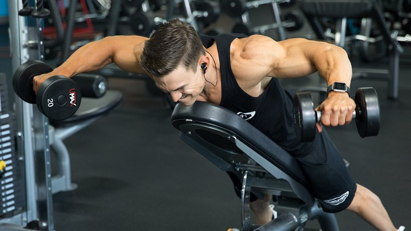 Unlock Shoulder Growth This Month!