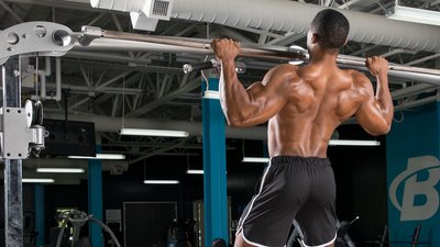 Your Blueprint For Building A Bigger Back