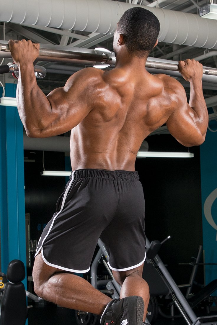 Your blueprint for building a bigger back malvernweather Gallery