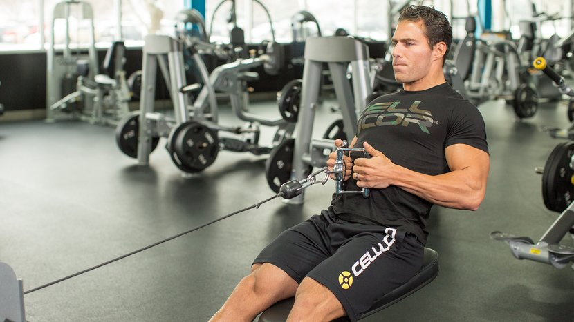 10 Best Muscle-Building Cable Exercises