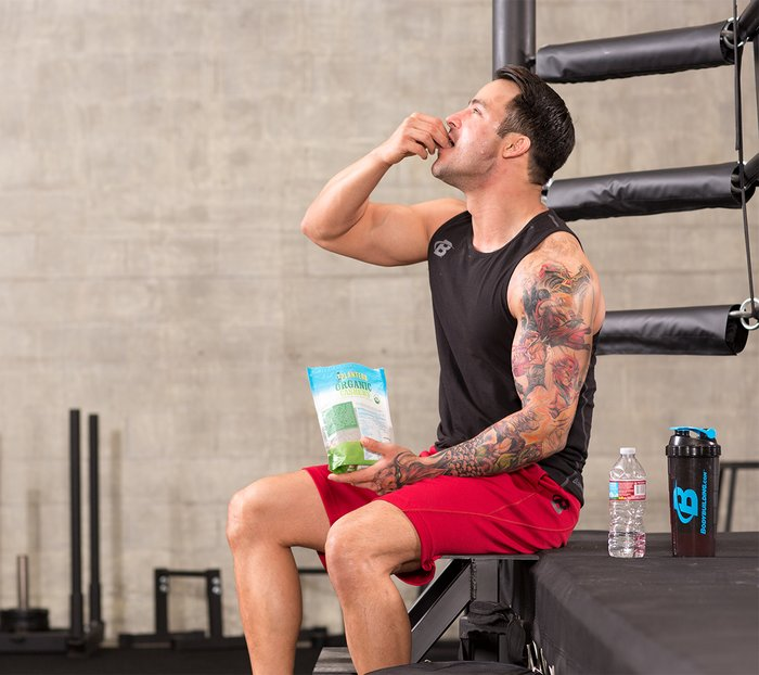 3 Post-Workout Nutrition Rules You Can Probably Ditch