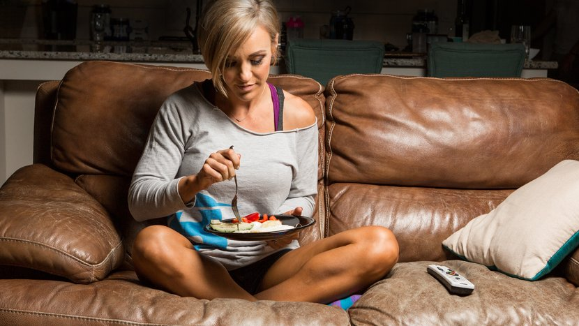 3 Reasons Your Diet Isn't Working