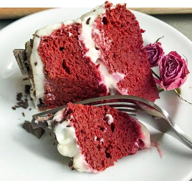 3 Sweet Valentine S Day Protein Treats