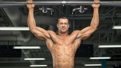 4 Drills To Fix What's Wrong With Your Pull-Ups
